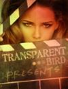 Прозрачная птица