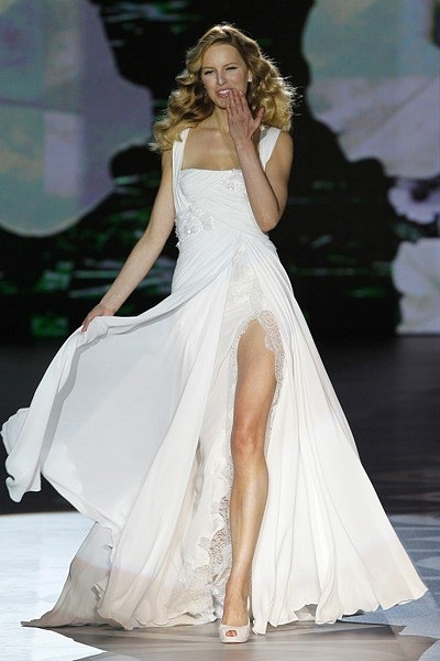 картинки самые лучшие и модные свадебные платья пышные