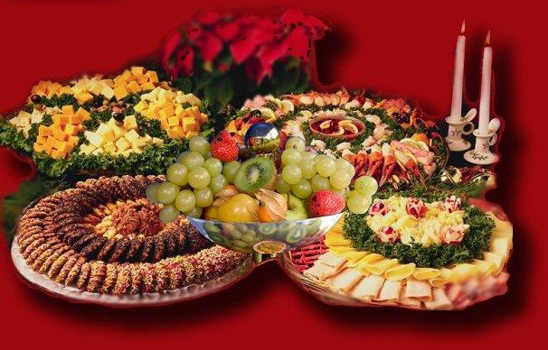 Что приготовить из еды на юбилей