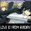 Love ID from Reborn