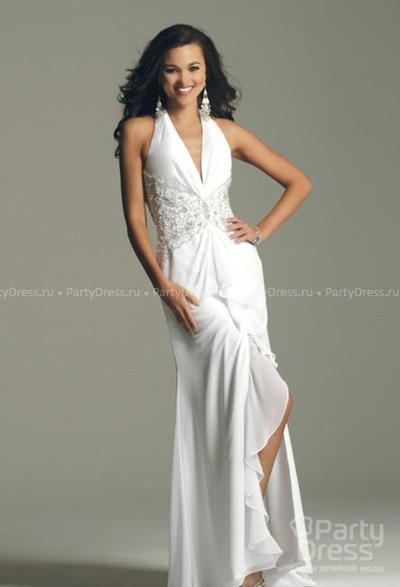 Платья, в котором вы будете встречать 2010.  Еще есть время...