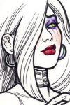 Tears of Raven