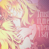 Pandora Hearts Icontest