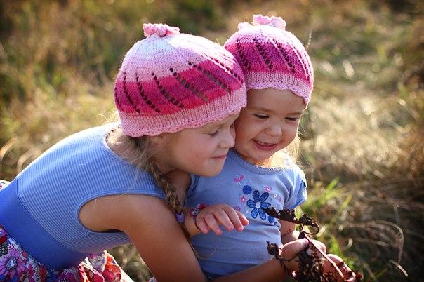 Вязаные шапочки от Принцессы Ксю