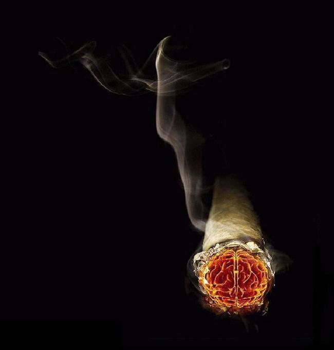 Стенгазету против курения