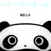 Панда Бо