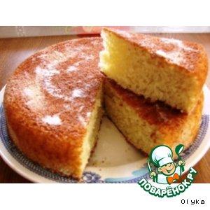Торты рецепты с фото пошагово торт на