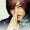 Маленький Принц Уэльс