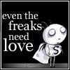 *Freakk*