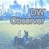 Whoniverse Observer
