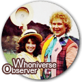 Whoniverse Observer