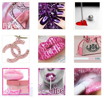бесплатные аватарки для девушек: