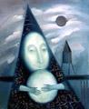 Moon Silence