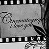 ;cinema