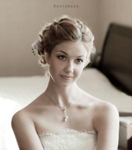портрет. невесты.
