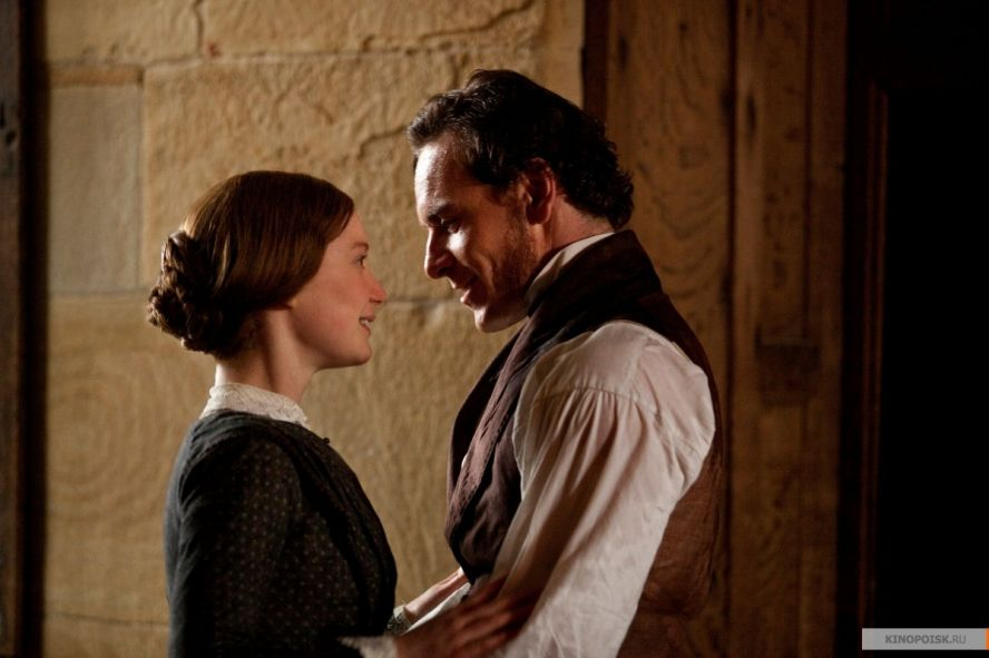 features of the victorian age in reference to jane eyre