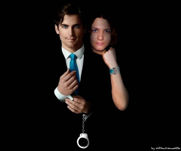 Me and Neal Caffrey