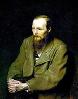 Наверное, самый известный портрет писателя. Худ...