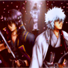 Gintama Icontest