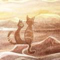 Кот Аморфный