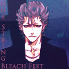 Bleach-one-string-fest