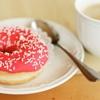 Donut Eater