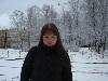 Апрель2007, выпал снег!