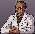 д-р Шеогорат