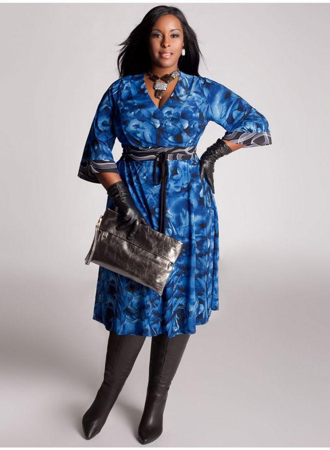 Одежда Для Осени Для Полных Женщин