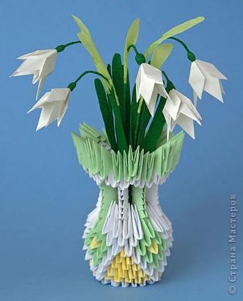 """Фото-подборка Оригами  """" Стенгазета."""