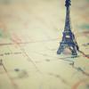 мои парижские ночи