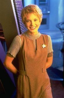 дневники — Star Trek:Voyager
