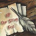 HP One String