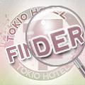 Tokio Hotel Finder