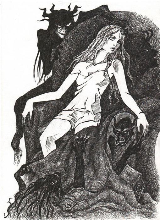 Сон разума рождает чудовищ...
