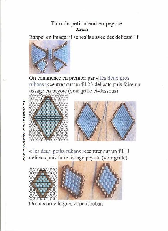 схемы плетения бисером на