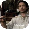 Sherlock!kink