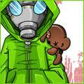 Зелёная Фея;)