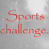 .sports challenge.