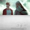 Твою мать, Поттер!