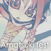 Amatsuki Fanfiction Fest