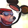 Маленький товарищ Микки-Маузер