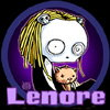 Lenore - The Cute Little Dead Girl