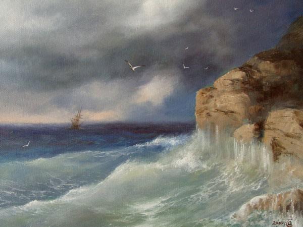 стихи про шторм на море Виллы аренду Виллы