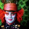 Безумный Шляпник и его Алиса