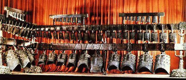 музей музыкальных инструментов,