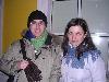 14 февраля 2005.  Москва.  iok и я.