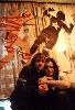 Саша и я.  13 февраля 2005.  Квартирник  &quo...