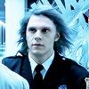 Pietro [Petya] Lehnsherr-Xavier