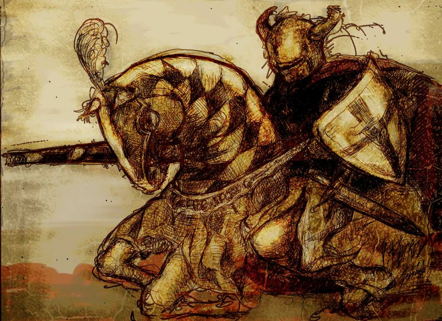 the hero recovered essays on medieval heroism Free essays beowulf - a medieval hero essay and strength can define heroism a hero is noted for his or her actions for more about beowulf - a medieval hero.